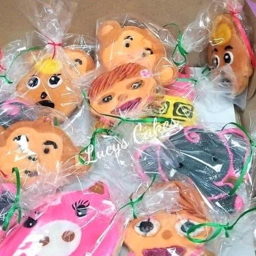 Lucy's Cakes & Crumbs - Babies
